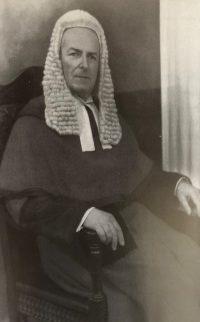 The Hon Sir Albert Asher Wolff KCMG